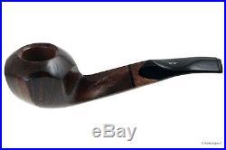 Pipa Savinelli Collection 120 Anni (1996) liscia scura filtro 6mm smoking pipe