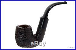 Pipa Savinelli Punto Oro Gold Sabbiata 614 pfeife / pipas / smoking pipe