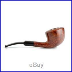 Pipa Stanwell Pipe Pfeipe Smoking Pipe 86 De Luxe Design Danish Liscia Lucida