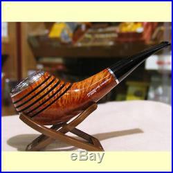 Porsche Design Smoking Tobacco Pipe P'3613'Nature' 909 Brair Wood Brand New