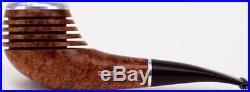 Porsche Design Smoking Tobacco Pipe P'3613'Nature' 909 Discounted -Brand New