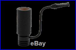Radiator Midnight Edition Tobacco Pipe