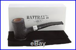 Rattray's Glory Day Tobacco Pipe Sandblast