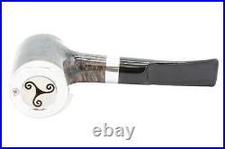 Rattray's Helmet 138 Smooth Tobacco Pipe