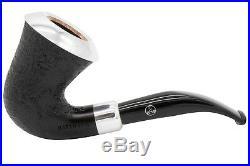 Rattray's Nimbus Tobacco Pipe Sandblast