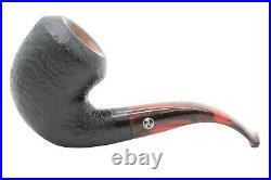 Rattray's Samhain 5 Sandblast Tobacco Pipe