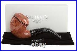 Rattray's Triskele 15 Tobacco Pipe