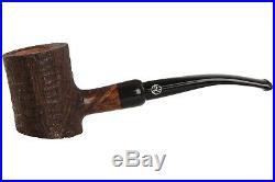 Rattray's Vintage Army 29 Horn Tobacco Pipes Sandblast