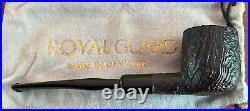 Royal Guard Stanwell Briar Billiard Tobacco Pipe 545 Unsmoked Original Box Mint