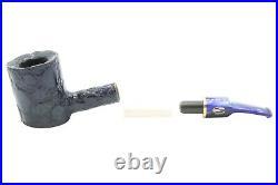 Savinelli Alligator 311 KS Blue Tobacco Pipe