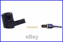Savinelli Alligator 311 KS Tobacco Pipe Blue