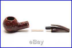 Savinelli Alligator Brown 320 Tobacco Pipe