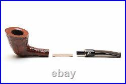 Savinelli Alligator Brown 904 Tobacco Pipe