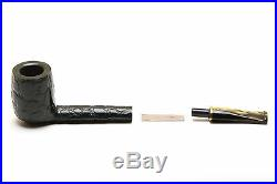 Savinelli Alligator Green 804V Tobacco Pipe