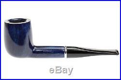 Savinelli Arcobaleno 111 Blue Tobacco Pipe Smooth