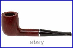 Savinelli Arcobaleno 111 KS Red Tobacco Pipe Smooth