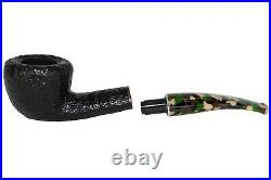 Savinelli Camouflage Rustic 316 Tobacco Pipe