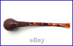 Savinelli Clarks Favorite Brownblast Tobacco Pipe