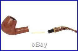 Savinelli Dolomiti 602 Tobacco Pipe Smooth
