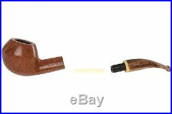 Savinelli Dolomiti 673 KS Tobacco Pipe Smooth