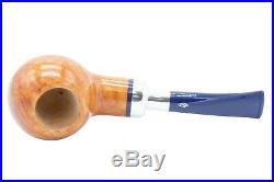 Savinelli Eleganza 320 KS Smooth Tobacco Pipe