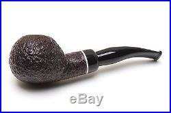 Savinelli Gaius Rustic 320 Tobacco Pipe