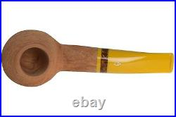 Savinelli Ghibli 321 Rustic Tobacco Pipe Author