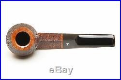 Savinelli Hercules Brownblast 510 EX Tobacco Pipe
