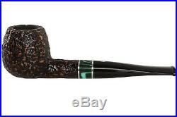 Savinelli Impero 207 Rustic Tobacco Pipe Apple
