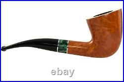 Savinelli Impero 920 KS Smooth Tobacco Pipe Bent Dublin