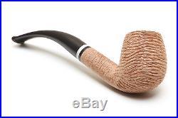 Savinelli Lino Rustic 602 Tobacco Pipe