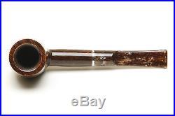 Savinelli Marron Glace 114 KS Smooth Brown Tobacco Pipe