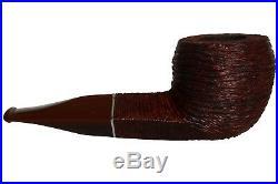 Savinelli Mega 510 Brownblast Tobacco Pipe Bulldog