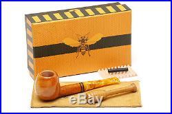 Savinelli Miele Honey Pipe 207 Tobacco Pipe