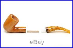 Savinelli Miele Honey Pipe 611 KS Tobacco Pipe