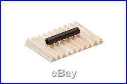 Savinelli Monsieur Brown Sandblast 673 KS Tobacco Pipe