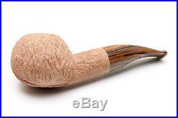 Savinelli Noce 320 Tobacco Pipe