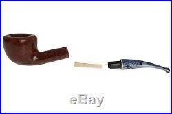 Savinelli Oceano 316 KS Smooth Tobacco Pipe Bent Pot