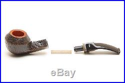 Savinelli Onda Rustic 624 KS Tobacco Pipe