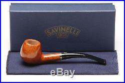 Savinelli Petite Natural 626 Tobacco Pipe