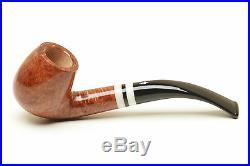 Savinelli Pianoforte 602 Smooth Tobacco Pipe