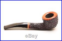 Savinelli Porto Cervo Rustic 305 Tobacco Pipe