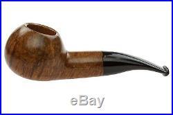 Savinelli Punto Oro 320 KS Tobacco Pipe Natural