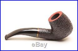 Savinelli Roma 616 KS Black Stem Tobacco Pipe