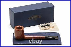 Savinelli Spring Liscia 804 KS Tobacco Pipe