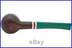 Savinelli St Nicholas 2018 315 Rustic Tobacco Pipe