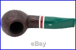 Savinelli St Nicholas 2018 320 KS Rustic Tobacco Pipe