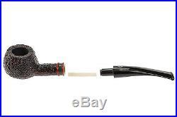 Savinelli St Nicholas Rustic 315 KS 2014 Tobacco Pipe