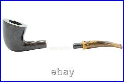 Savinelli Tigre 920 Smooth Dark Brown Tobacco Pipe