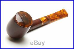 Savinelli Tortuga Smooth Briar 114 KS Tobacco Pipe